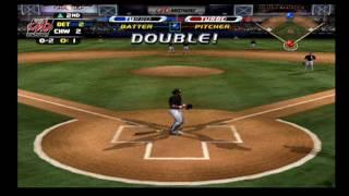 MLB Slugfest 2003 - Season Mode (Game 6)