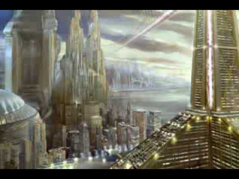 Jean Michael Jarre - Planetenmelodie