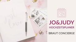 Top oder Flop? Der Hochzeitsplaner von Jo&Judy | Braut Concierge