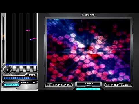高嶺 愛花 - Aihana, 140BPM. Genre, Uplifting Trance ^^ IIDX Omake ^^ 【BMS】