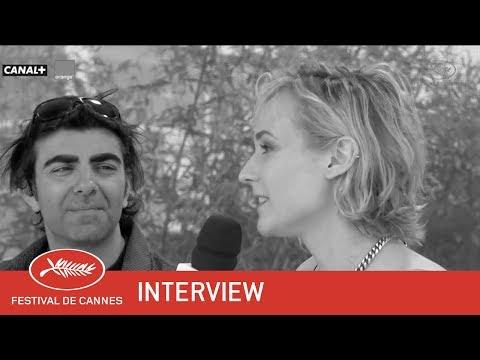 AUS DEM NIGHTS - Interview - VF - Cannes 2017