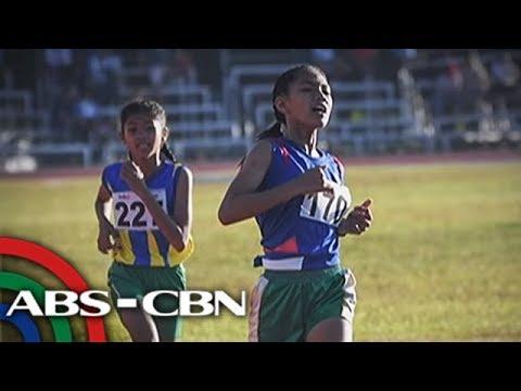 Mga atleta mula Calabarzon, humakot ng gintong medalya sa Palarong Pambansa | Bandila