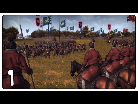 DAWN OF AN EMPIRE - Oriental Empires Early Access Gameplay #1