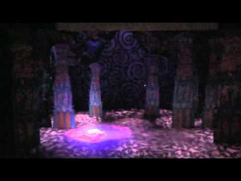 From Pittsburgh Opera's The Pearl Fishers, Leila's Aria Comme Autrefois....wmv