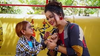 CHOTU KI CHITTY   Khandesh Hindi Comedy  Chotu Comedy Video