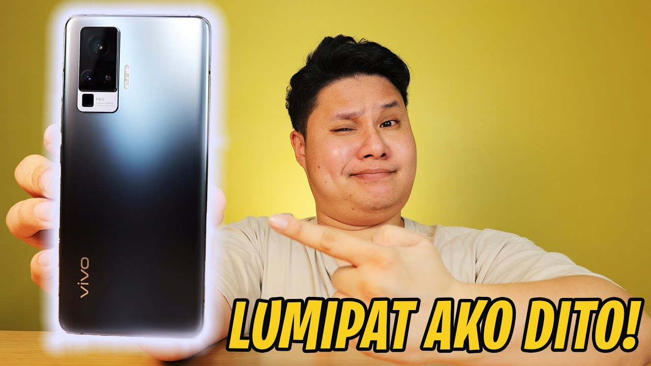 VIVO X50 PRO - MY NEW DAILY DRIVER! + A MORE AFFORDABLE ALTERNATIVE!