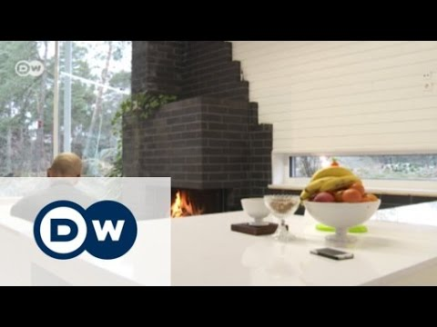 Dream House in Helsinki | Euromaxx