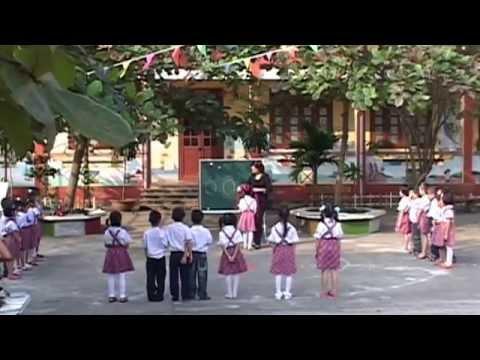 Tiếng Việt 1 - CGD, Mẫu 0 - Những tiết học chuẩn bị