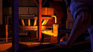 The Wolf Among Us Episode 5 FULL EPISODE no commentary walkthrough HD Gameplay let