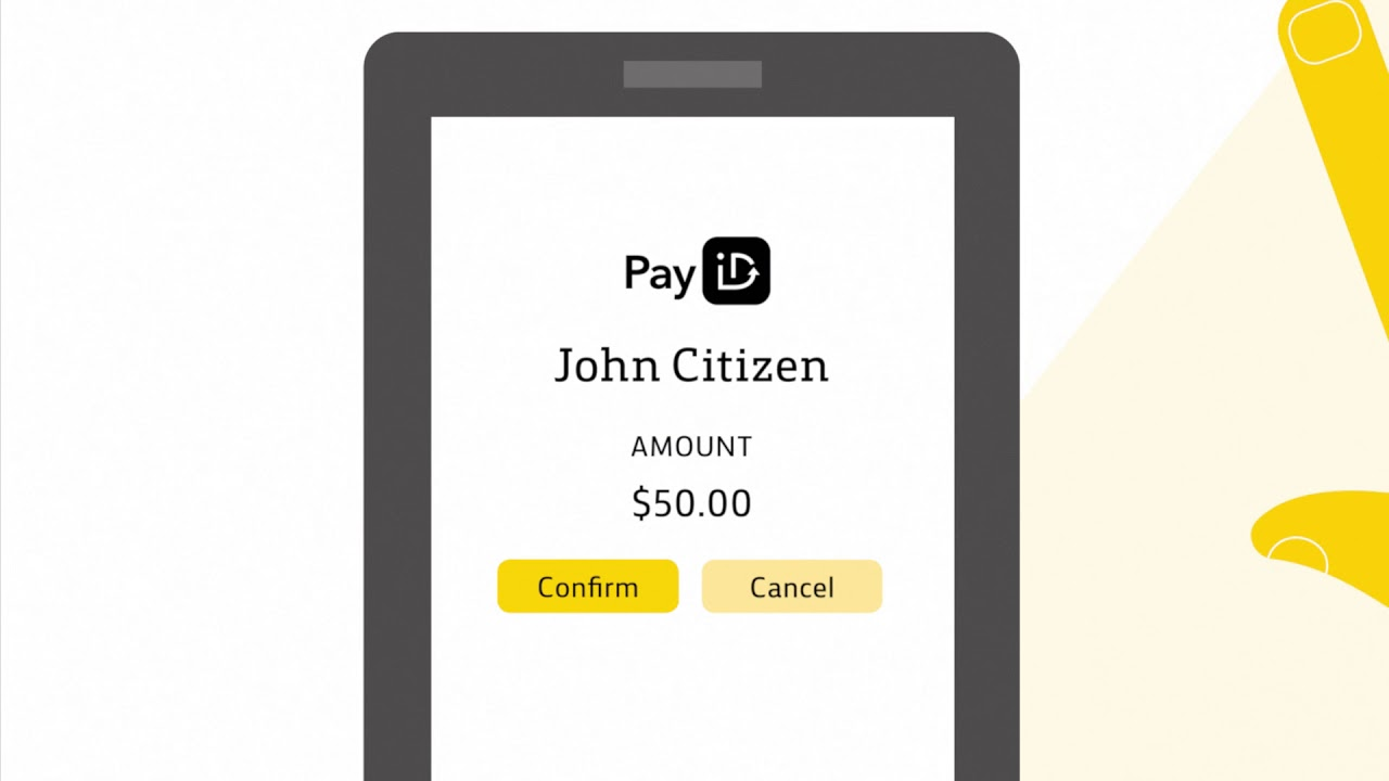 PayID - CommBank