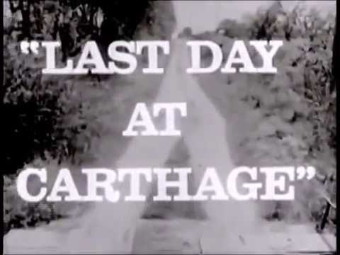 Last Day at Carthage (1967)