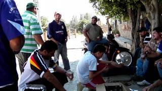 De Nuevo Visitando ala Raza Del Rosario Jalisco
