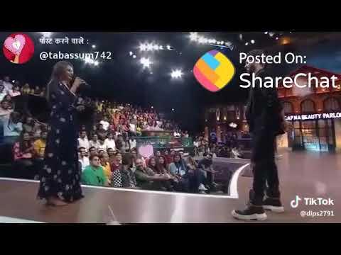Kabir singh Kapil sharam show