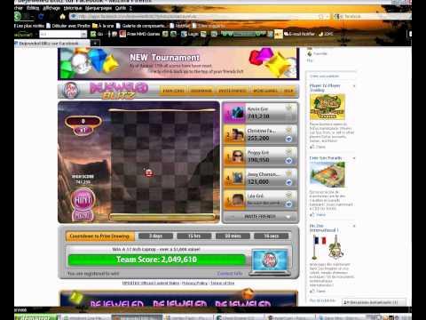 triche bejeweled blitz facebook cheat engine 5.5