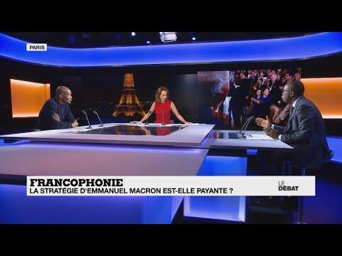 Francophonie : la stratégie d'Emmanuel Macron est-elle payante ?