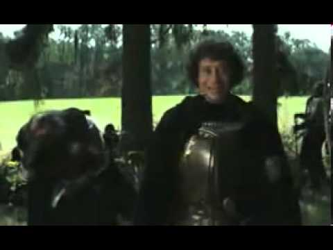 Ať žijí rytíři! (2009) - ukázka