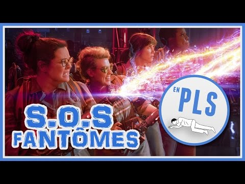 S.O.S FANTÔME en PLS (Ghostbusters 2016) streaming vf