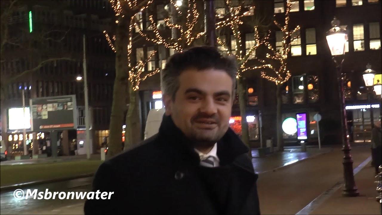 Battlegrounds Unglaublich Spannend: Tunahan Kuzu Partijleider ( DENK ) Bij RTL Late Night