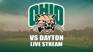 Ohio Baseball 2019: vs Dayton Live Stream
