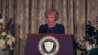 Anne Carroll | Remarks | 40th Anniversary Celebration Gala