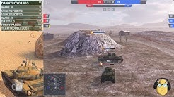 North American Server Livestream World of Tanks Blitz