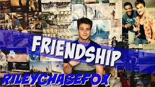RFC VLOG | Friendship| Episode 2