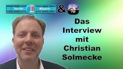 Das Interview mit Christian Solmecke - die Eindrücke dannach