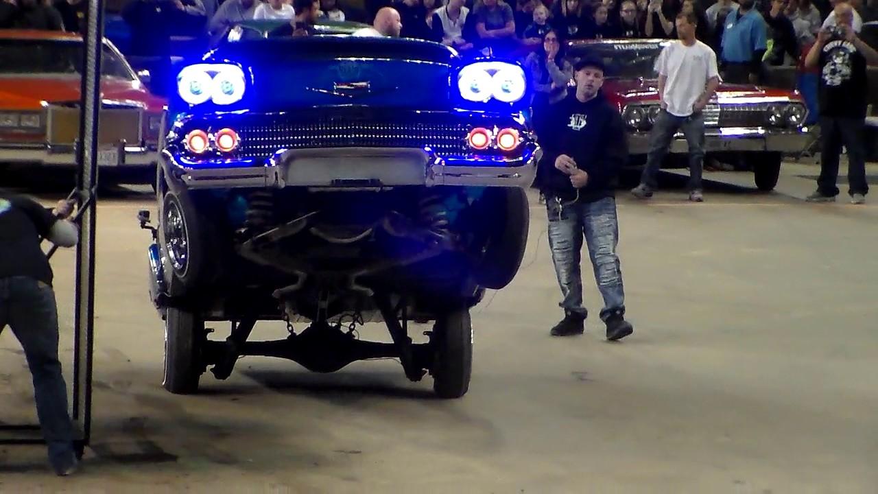Carl Caspers Car Show