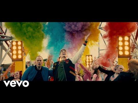 Robin - Lentoon (KOI Remix) ft. Tommy Lindgren