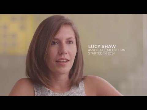 Consulting Careers Australia: Lucy's BCG Career Path