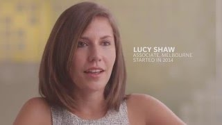 lucy s bcg story taking on new challenges build connect grow with bcg