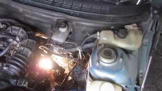 видео Замена рулевой рейки на ВАЗ 2110, ВАЗ 2111, ВАЗ 2112