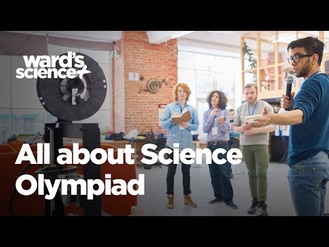 All About Science Olympiad
