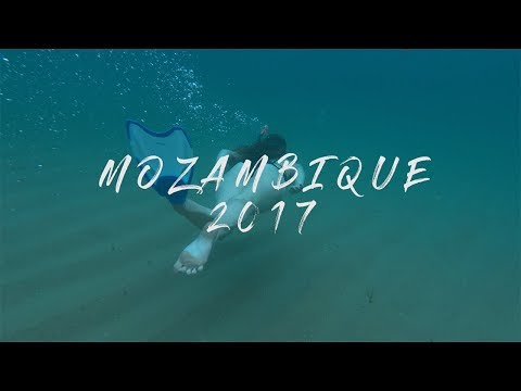 MY ADVENTURES IN MOZAMBIQUE