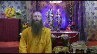 الهندوسية Q & A: كيف يمكن إنشاء الله الكمال الناقص العالم