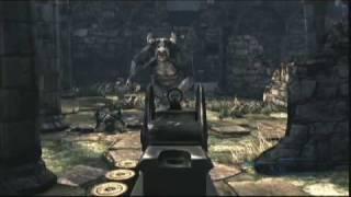 Legendary - Meet the Minotaur