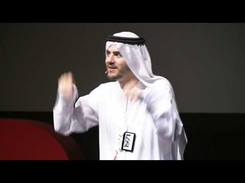 TEDxYouth@Jumeirah - Nicolas Mango