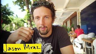 Jason Goes to Rio! | Jason Mraz
