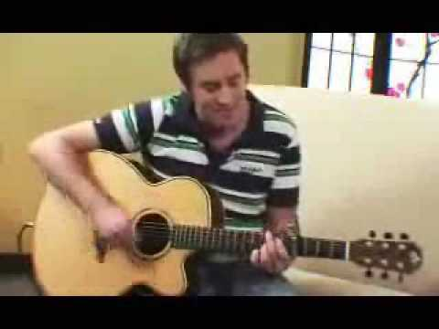 Tim Hughes - Everything and Almighty God