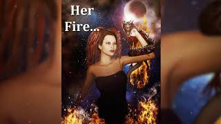 Fire In Ice Promotional video