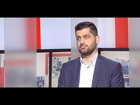 حوار اليوم مع حسام مطر - كاتب وباحث سياسي
