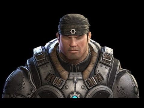Gears Of War Judgment Marcus Fenix In Campaign