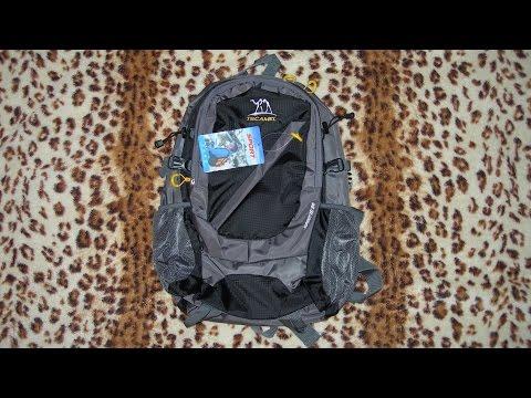 купить Рюкзак Для Туризма 30 Л. С Двумя Отсеками