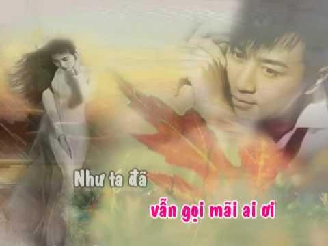 Moi Nho Tan Phai (Tho: Du Tu Le - Nhac: Nguyen Bich) -  ThuyHuyen