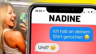 18 WhatsApp CHATS von Fremdgehern die KNALLHART ERWISCHT wurden!