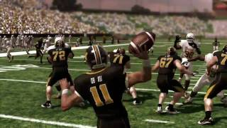NCAA Football 11 trailer (PS3/XBOX360/PS2) [HD]