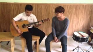 Sugar-Nguyễn Thanh (Clb Guitar ĐH Sư Phạm)