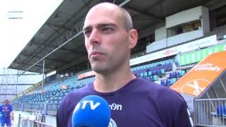 FCDB TV - Interview Anthony Lurling