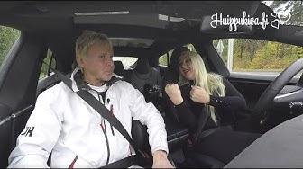 Matti Nykänen - Mikä on parasta seksiä? - Seksitohtorin kyydissä