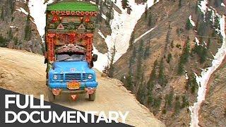 Deadliest Roads | Pakistan | Free Documentary